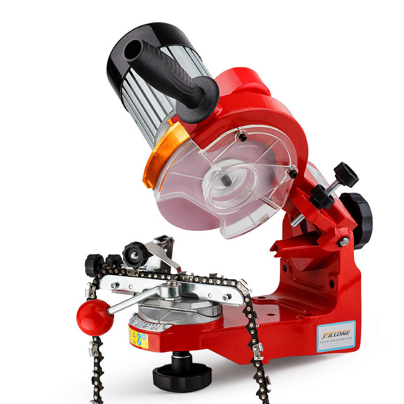 Chainsaw Chain Sharpeners