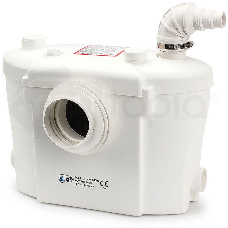 Macerator Pump