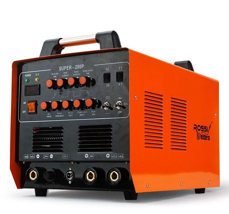 WELD-ROSSI-200P