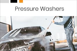 Pressure Washers19