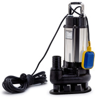 PRE-ORDER PROTEGE 2250W Submersible Dirty Water Pump Sewage Bore Septic Tank Well Sewerage