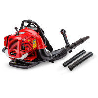 MTM 30CC Backpack Petrol Leaf Blower 2 Stroke Commercial Garden Yard Outdoor