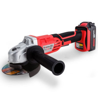 Baumr-AG 20V Lithium Cordless Angle Grinder Electric Metal Grinding Cutting Tool