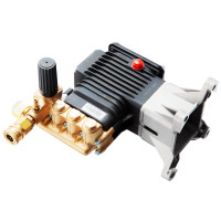 Annovi Reverberi 4000PSI Direct Drive Pump- RSV4G40D