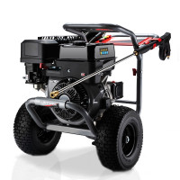Jet-USA 5000PSI Petrol Powered High Pressure Washer- TX870 Gen IV