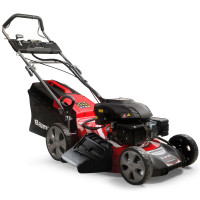 "BAUMR-AG 21"" 248cc Self-Propelled Push Button Electric Start 4in1 Lawnmower - 890SXe"