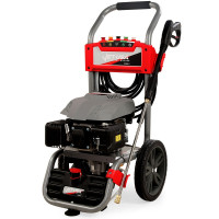 Jet-USA Petrol-Powered High Pressure Cleaner Washer CX660