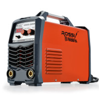ROSSI 300 Amp Portable Inverter Arc MMA Stick Welder