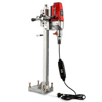 Baumr-AG Diamond Concrete Core Drill Machine Vertical Stand Press Drilling