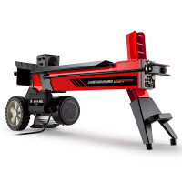 Baumr-AG 8 Ton Hydraulic Electric Log Splitter- HPS2500E Series III