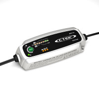 CTEK MXS 3.8 12V 3.8 Amp Smart Battery Charger Car Motorcycle Caravan Camper AGM