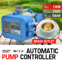 PROTEGE 1100W Automatic Adjustable Water Pump Pressure Controller