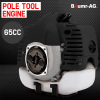 Replacement Engine Motor for Pole Tool Chainsaw Brushcutter Trimmer Brush Cutter