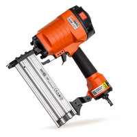 UNIMAC T-Nailer Finish Wood-to-Concrete Nailer Finishing Air Nail Gun Steel
