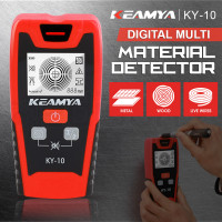 KEAMYA Digital Wall Scanner Multi Material Detector Universal Tester Stud Finder