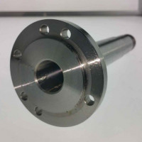 Mini Metal Lathe Chuck Shaft