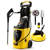 Jet-USA 3500PSI Electric High Pressure Washer