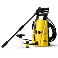 Jet-USA 2900PSI Electric High Pressure Washer- RX450