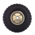 Concrete Mixer Wheel