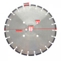 Concrete Saw Replacement Blade - MKI