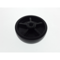 Plate Compactor Wheel