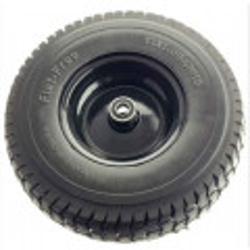 Pressure Washer Wheel