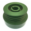 Stump Grinder Centrifugal Clutch 25mm