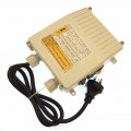 1.5HP Submersible Bore Water Pump Controller
