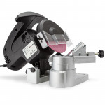 Baumr-AG 320W 7500RPM Electric Chainsaw Sharpener and Grinder