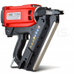UNIMAC Cordless Framing Nailer 34 Degree Gas Nail Gun Portable Battery Charger