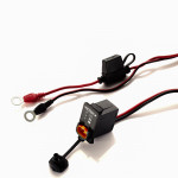 CTEK Comfort Panel Indicator LED M8 3.3M Suits XC0.8 XS0.8 MXS3.6 MXS10 56-531