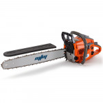 "MTM 20"" E-Start Commercial Petrol Chainsaw- 58SX Mark II"