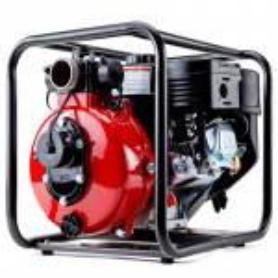 "8HP 1.5"" & 2"" Petrol High Pressure Water Transfer Pump Irrigation Fire Fighting"