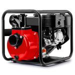 "8HP 3"" Petrol Water Transfer Pump High Pressure Fire Fighting Irrigation"