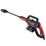 Cordless Pressure Washer Kit with 20V SYNC Battery and Charger - Elite Edition