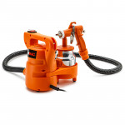 UNIMAC Electric Paint Sprayer Gun DIY 450W HVLP Portable Spray Station