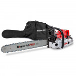 "Baumr-AG 24"" E-Start Commercial Petrol Chainsaw- SX82"