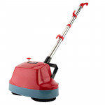 5 in 1 Floor Polisher Twinhead Timber Carpet Cleaning Tile Wax Buffer Cleaner
