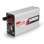 GENPOWER 300W/600W Pure Sine Wave 12V/240V Power Inverter Car Plug Caravan Boat