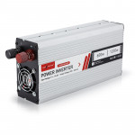 GENPOWER 600W/1200W Pure Sine Wave 12V/240V Power Inverter Car Plug Caravan Boat