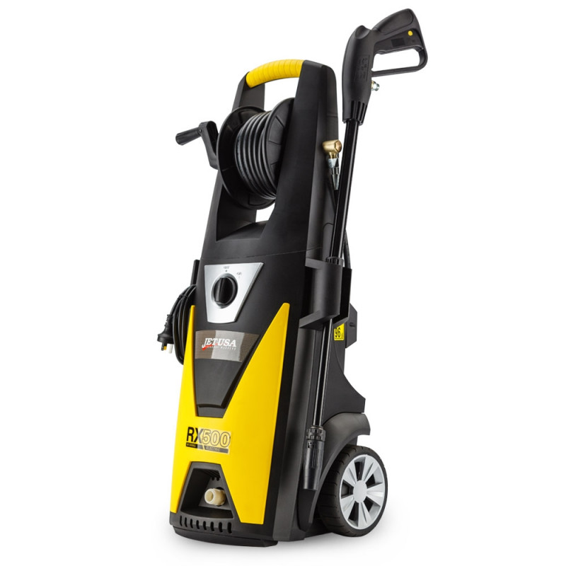 Jet-USA 3500PSI Electric High Pressure Washer- RX500 by Jet-USA